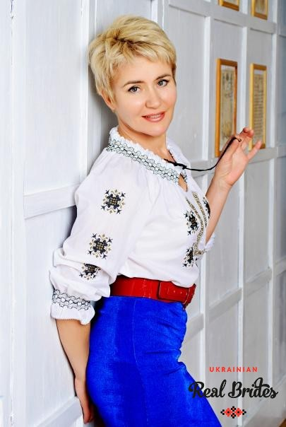 Photo gallery №5 Ukrainian women Marina