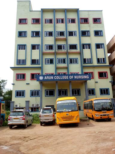 Arun College Of Nursing