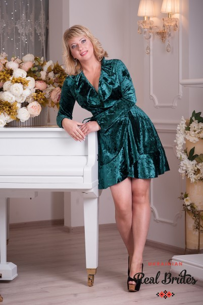 Photo gallery №11 Ukrainian lady Natalia