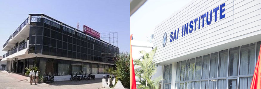 Sai Institute of Paramedical and Allied Science, Dehradun Image