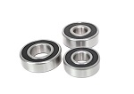 Rear Wheel Bearings Kit Suzuki RM125 (C model) 1975 1976 1977 1978