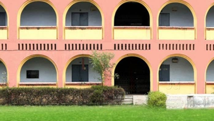 Government Post Graduate College, Noida