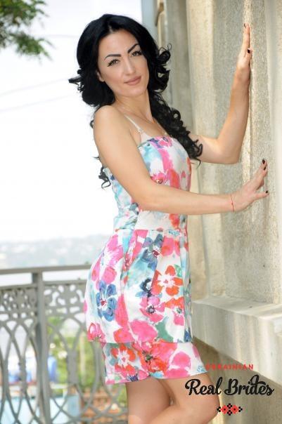 Photo gallery №5 Ukrainian bride Nataliya