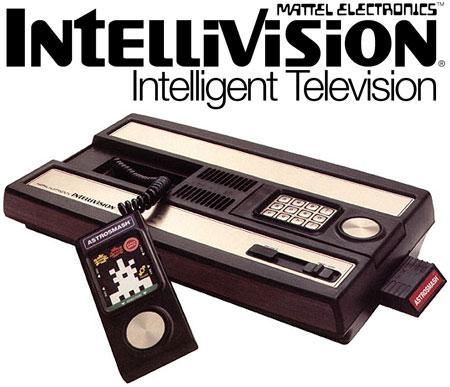 Intellivision Emulator
