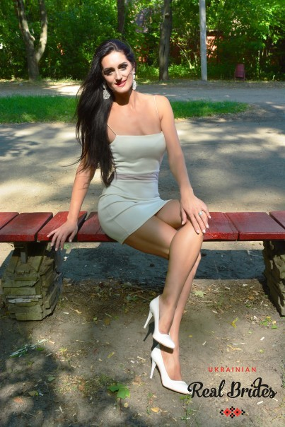 Photo gallery №2 Ukrainian lady Ksenia