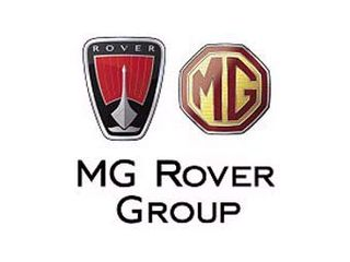 MG Rover Workshop Rave RDC003EN Manual