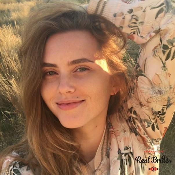 Photo gallery №10 Ukrainian lady Zoia