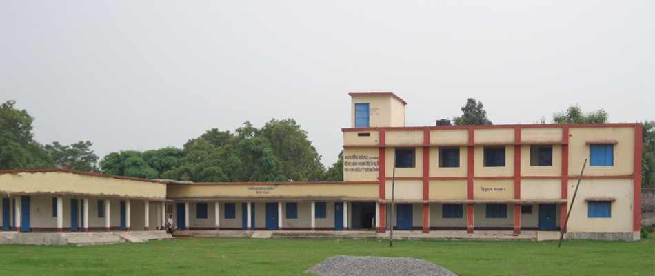 Swami Sahajanand College, Bokaro