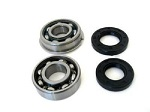 Main Crankshaft Bearings and Seals Kit Suzuki TM75 1974-1976