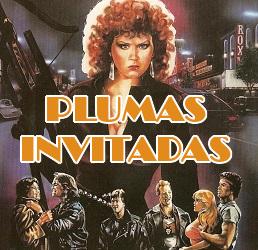 Plumas Invitadas