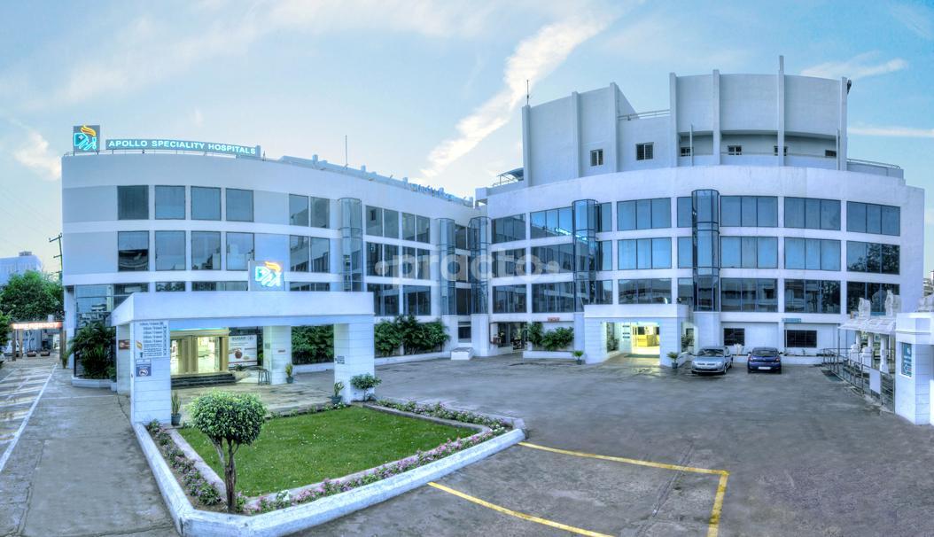 Apollo Super Specialty Hospital