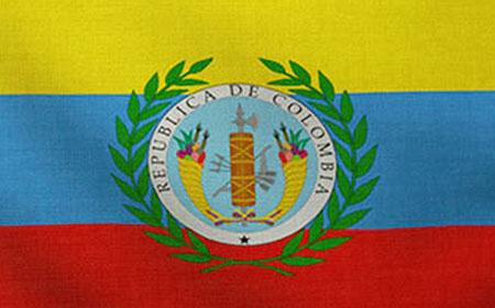 La creación de la Gran Colombia