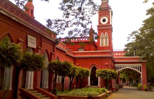 Directorate of Distance Education, Bangalore University, Bengaluru Image