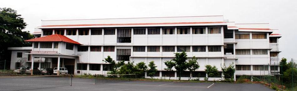 Chinmaya Institute Of Technology, Kannur