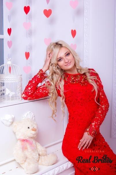 Photo gallery №5 Ukrainian lady Dasha