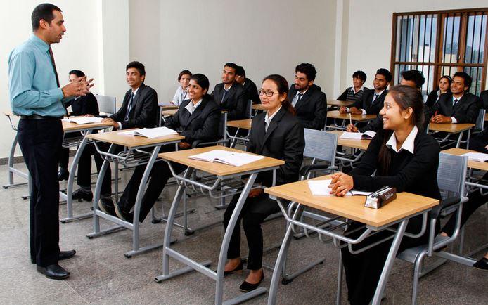 Christian College Bangalore Image