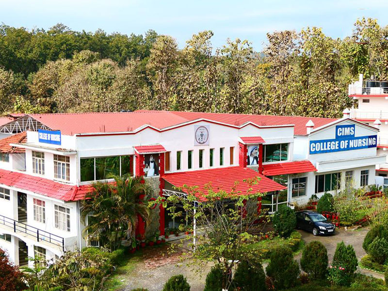 Combined PG Institute of Medical Science and Research, Dehradun Image