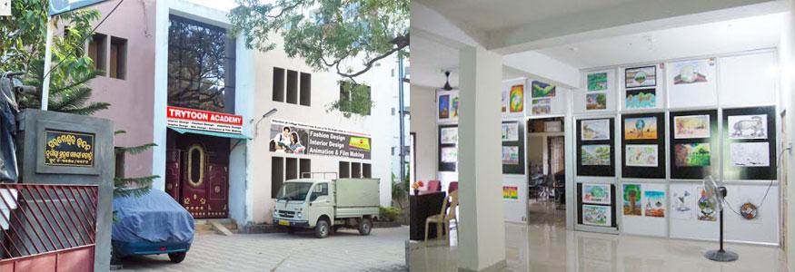 Trytoon Academy, Bhubaneswar Image