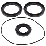 Rear Differential Seals Kit Yamaha YFM600 Grizzly 2002