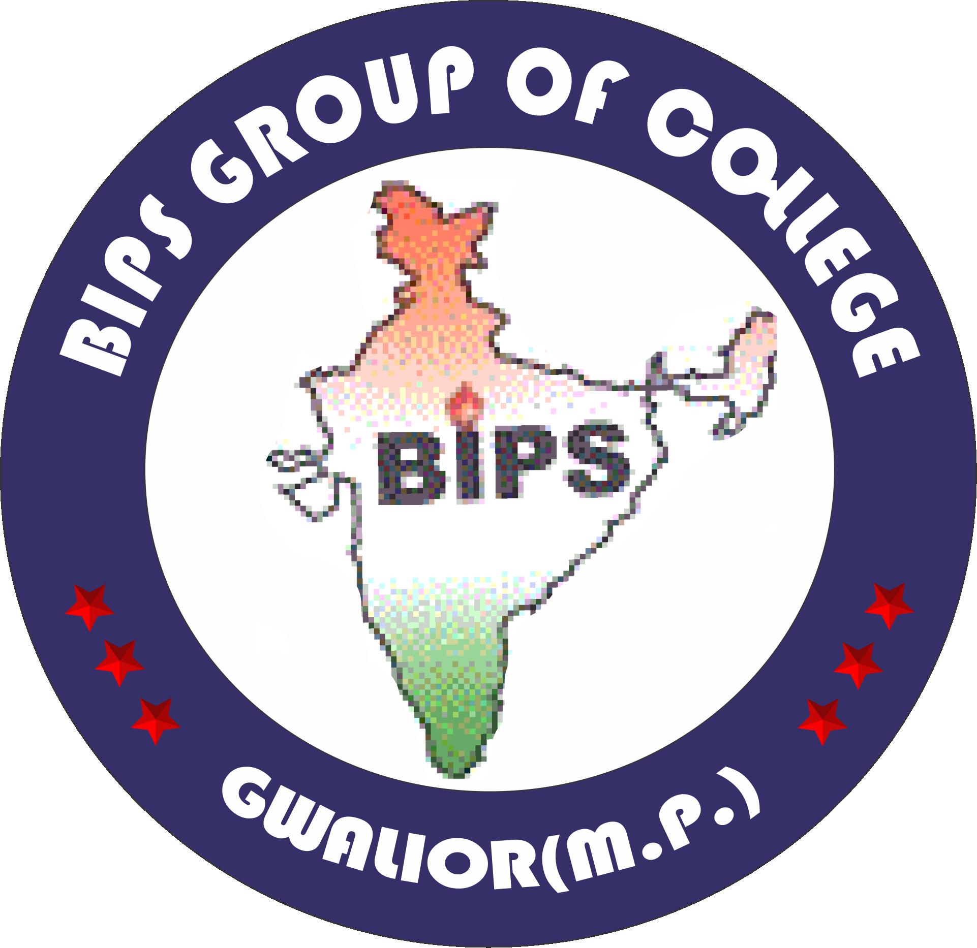 B I P S College Of Nursing, Gwalior