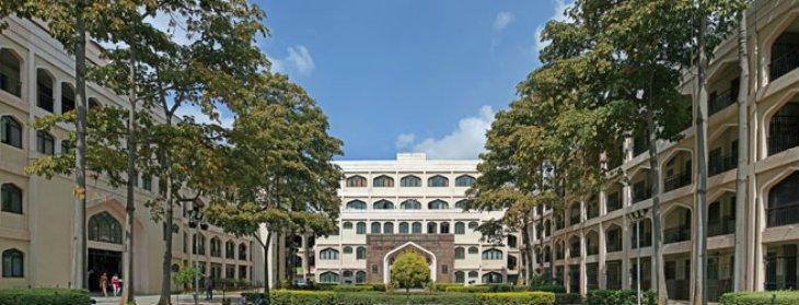 Al Ameen Dental College And Hospital