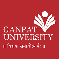 Ganpat University Entrance Test Ph.D. 2021