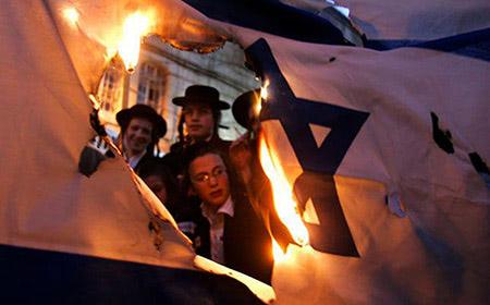 Los Neturei Karta: Ultraortodoxos Judíos contra el estado de Israel