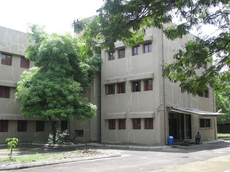 I T M I H S College Of Nursing, Raigad