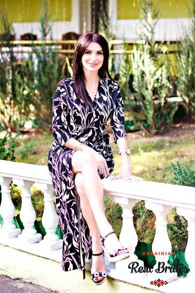Photo gallery №4 Ukrainian women Nataly