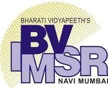 Bharati Vidyapeeth's Institute of Management Studies and Research, Navi Mumbai