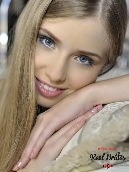 Photo gallery №4 Ukrainian bride Alina