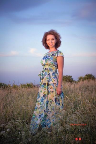 Photo gallery №13 Ukrainian women Irina