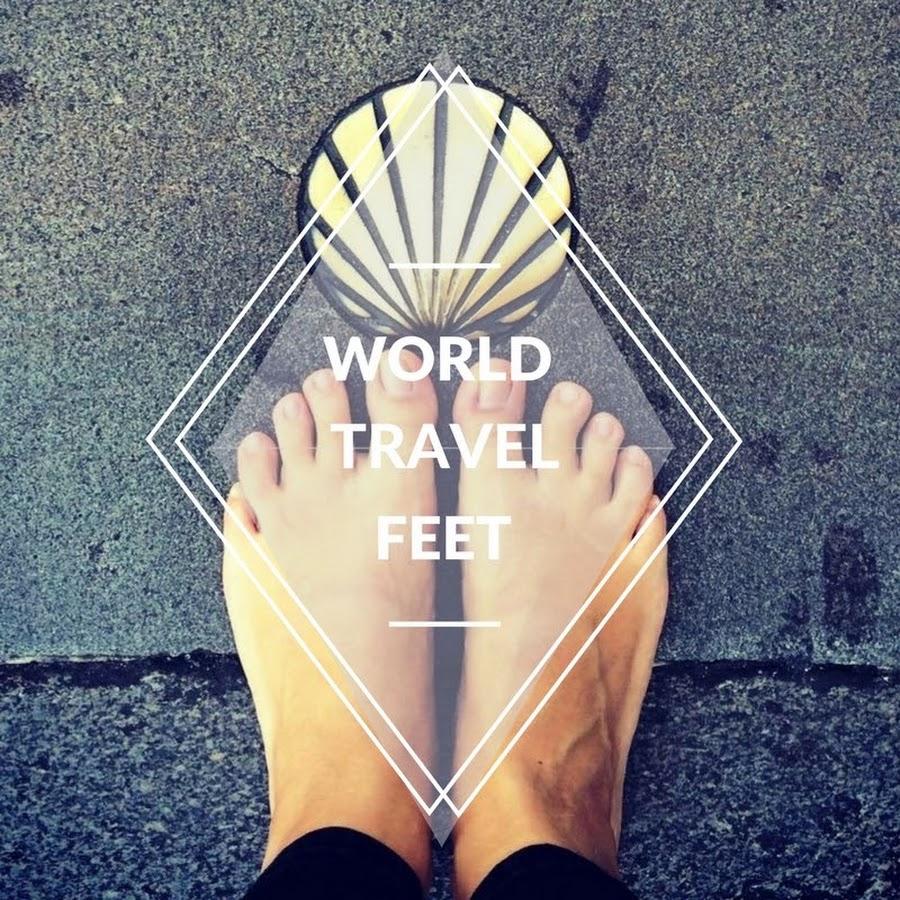 World Travel Feet
