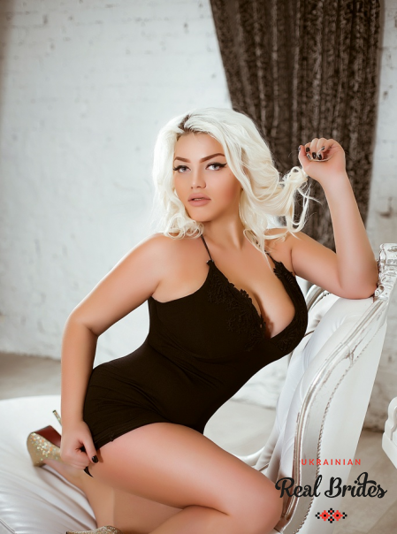 Photo gallery №7 Ukrainian bride Natalya