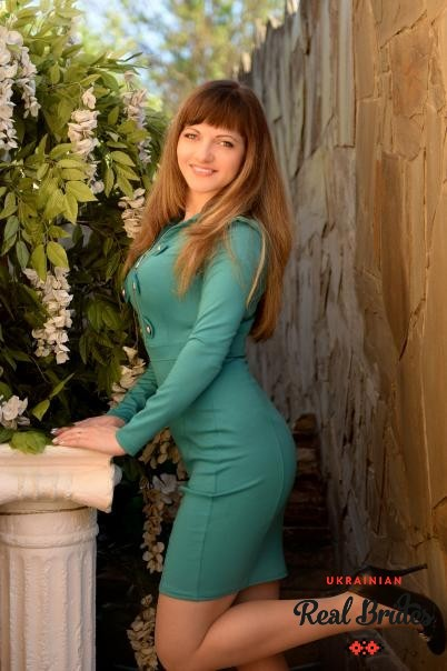 Photo gallery №1 Ukrainian lady Marina
