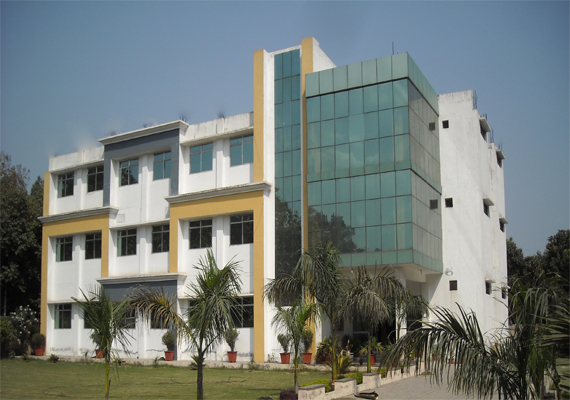 BRD College of Management and Sciences, Roorkee