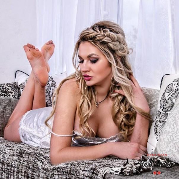 Photo gallery №5 Ukrainian bride Alisa