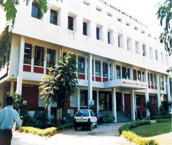 All India Institute of Local Self Government, New Delhi