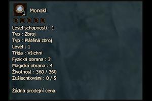 Monokl (plusovací)