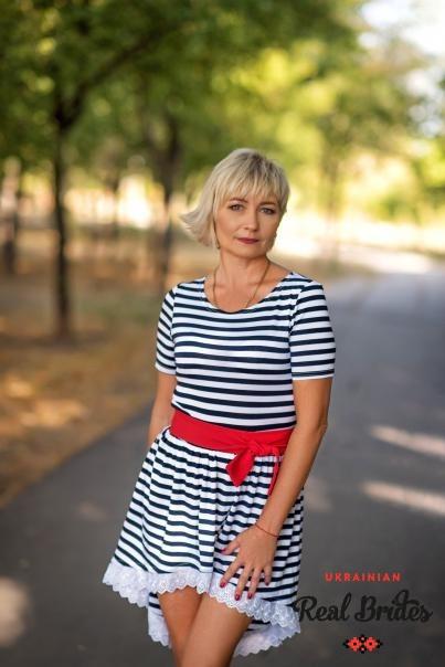 Photo gallery №7 Ukrainian women Zhanna