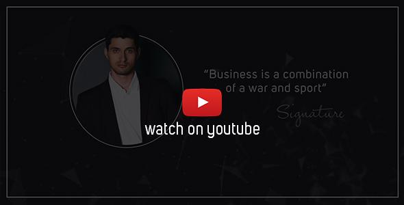 Watch HD on Youtube