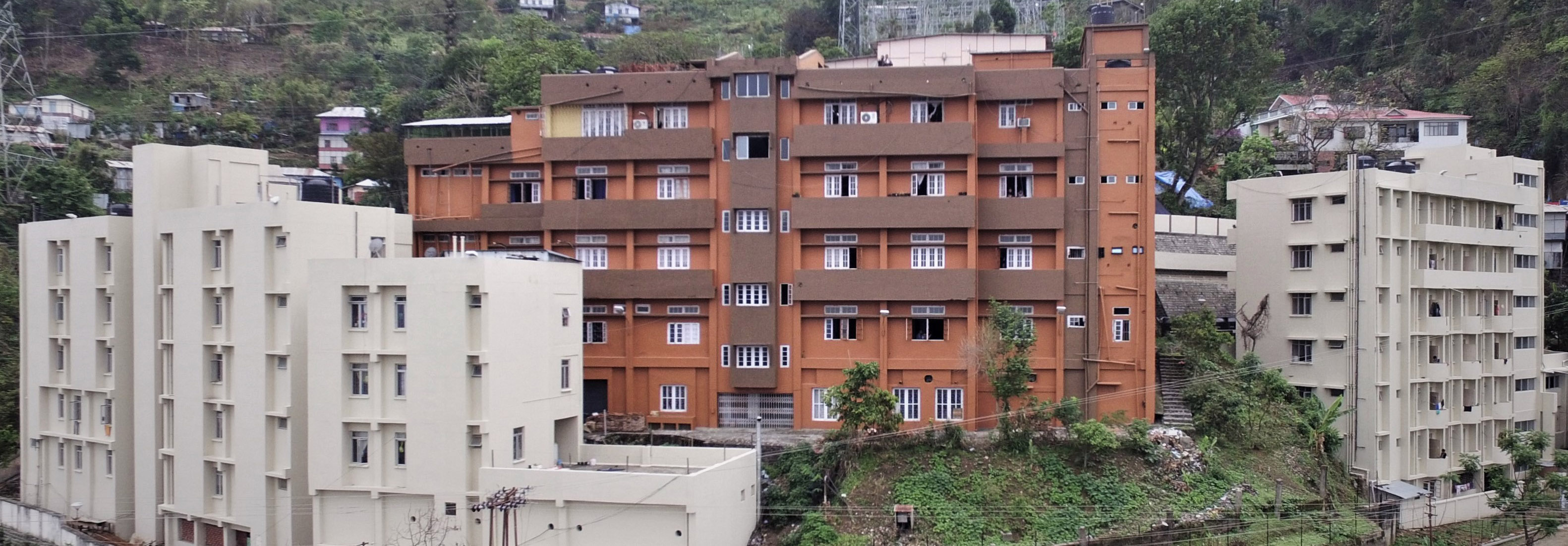 National Institute of Electronics and Information Technology, Aizawl