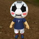 Fotbalová hvězda 5