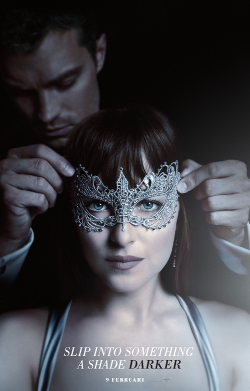 Fifty Shades Darker (16+)