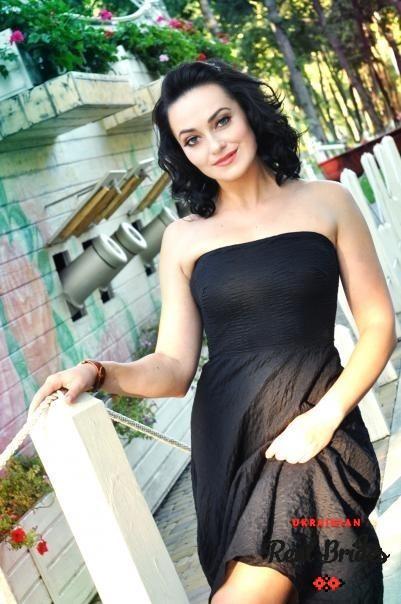 Photo gallery №13 Ukrainian lady Tatyana