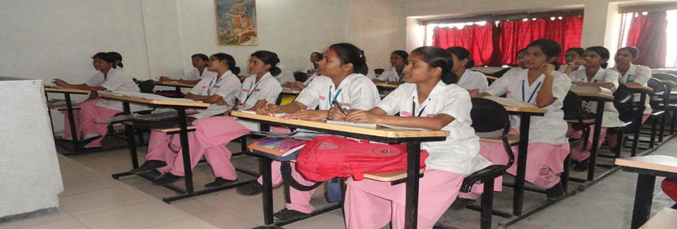 Ganpatrao Adke Institute Of Nursing, Nashik