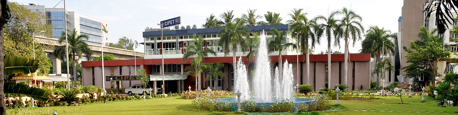 Central Institute of Plastics Engineering and Technology, Chennai