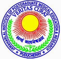 Jawaharlal Institute of Post Graduate Medical Education and Research