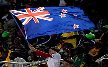Nueva Zelanda conservará la bandera