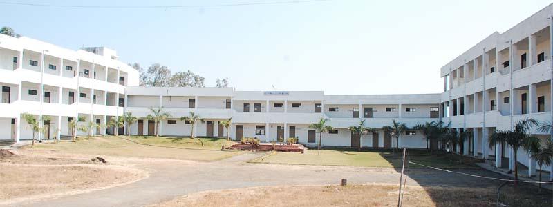 Radharaman College of Pharmacy, Bhopal Image